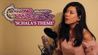 [CHRONO TRIGGER] Schala's Theme (サラのテーマ) (vocal ver. Mei ft. PeyCa, ChrisMan & Kiaran)