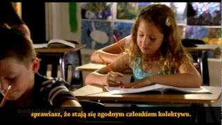 System edukacji(indoktrynacja)