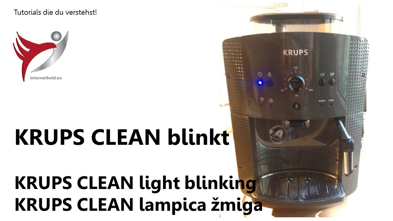 Krups fdb1450 инструкция