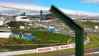 F1 Grand Prix Suzuka 2018でのlegend lapsの時の映像です ぜひ拓磨のセ...