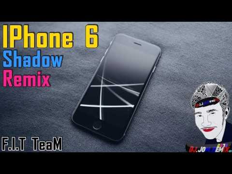 เพลงแดนซ์มันๆ ไอโฟน 6 แดนซ์ Shadow 3ช่า Remix [ DJ.JoM.Remix ]