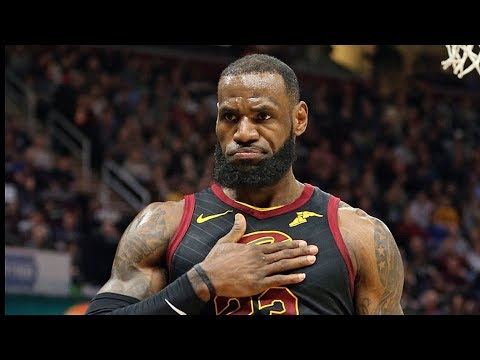 Best Plays - Cleveland Cavaliers vs Washington Wizards Highlights February 22, 2018!