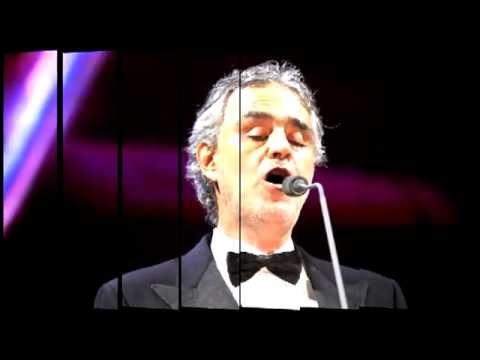 Garota De Ipanema - Andrea Bocelli & Sandy
