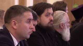 В Нижегородской митрополии военные священники проходят обучение