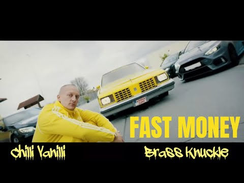 OLEXESH feat. EMINEM - FAST MONEY (prod.Sap) [unOfficial Video]