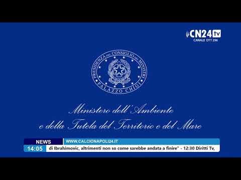 🔴 CN24 Live - Napoli, tensione a Castel Volturno: le ultime in vista del Bologna