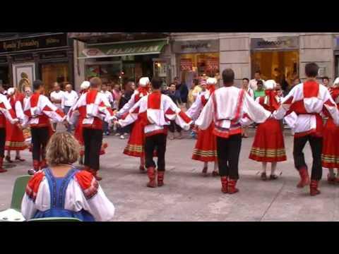 Russian Folk Dance 3