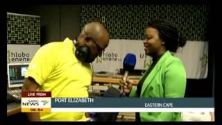Umhlobo Wenene FM shone at 2014 MTN Radio Awards
