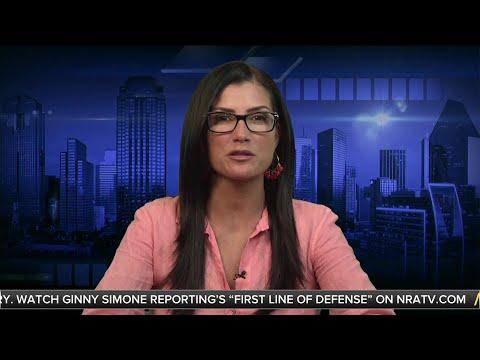 Stinchfield | Dana Loesch: Washington Post Abuses Public Trust - 8/1/17