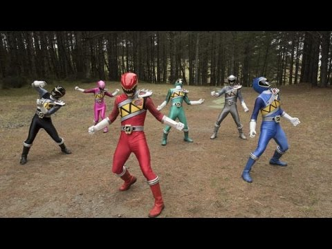 獣電戦隊キョウリュウジャー 11 | Zyuden Sentai Kyoryuger Episode 11