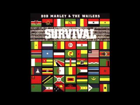 Survival - Bob Marley FULL ALBUM
