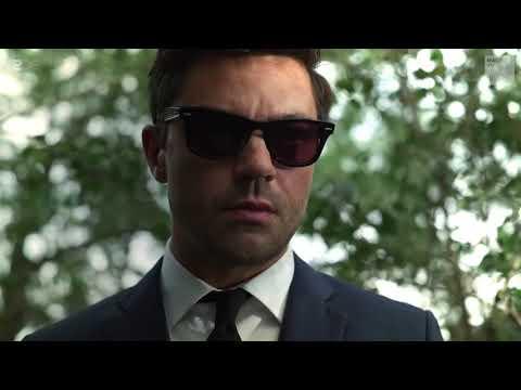 Download SPY CITY Trailer HD TV Series