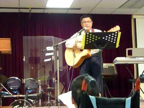 Hi Lok   Hi Lok   JOY TO THE WORLD@PCC CG Hokkien01DEC2012 X264