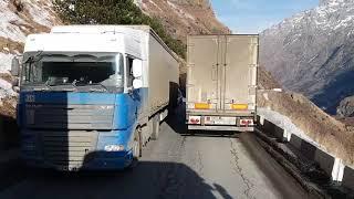 Рейс Грузия-Минск.Бардак на границе в В.Ларсе продолжается...