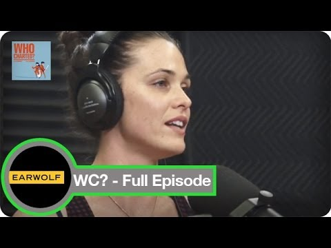 Christine Woods | Who Charted? | Video Podcast Network