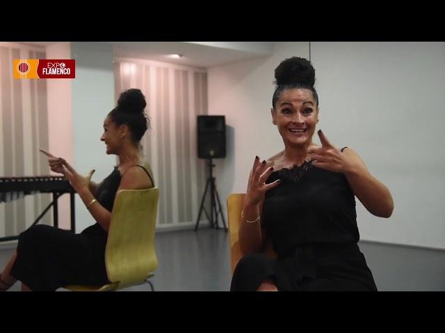 Adela Campallo Entrevista