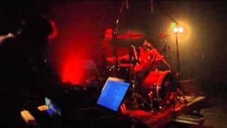 Rafiralfiro - In Limbo & Istanbul Engloutie @ la Luciole, Herblay (November 2009)
