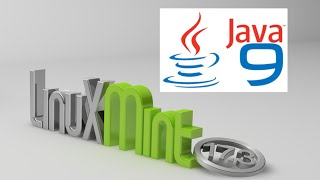 Install Oracle Java 9 (JDK) in Linux Mint 17.3 / Ubuntu via PPA