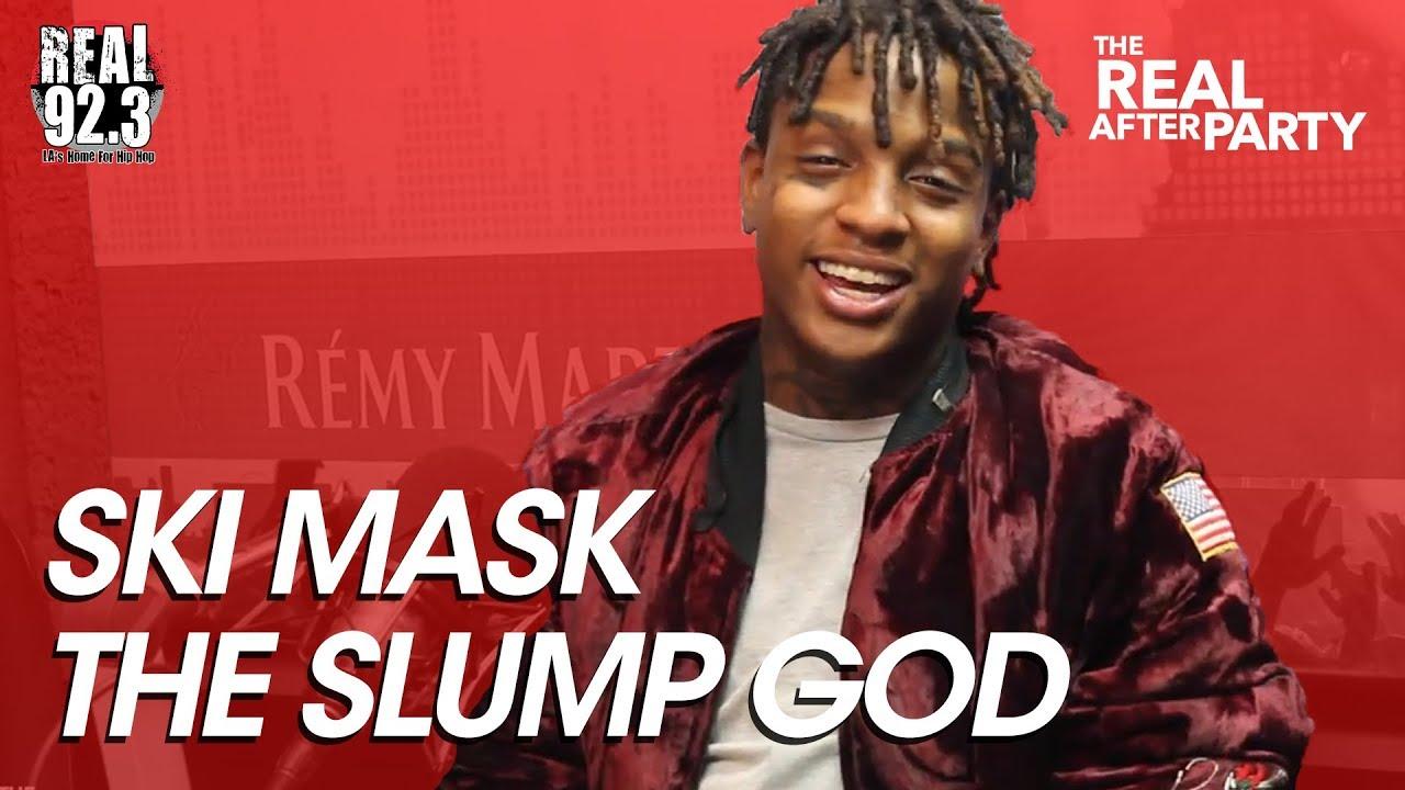 6a203517c6c  ki Mask The Slump God Talks Beef With Rob Stone