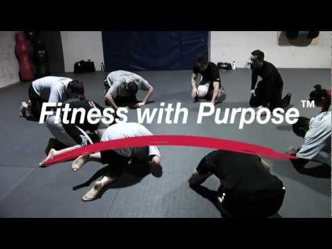 Leading Edge Kickboxing & Martial Arts - Jiu Jitsu