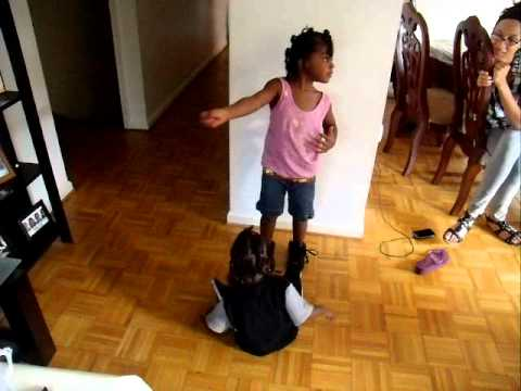 Dancing Gay Kid On Tv