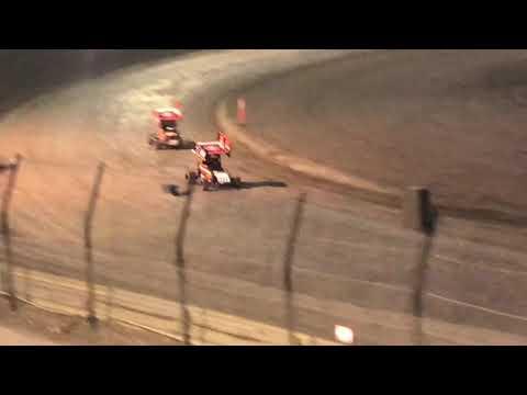 Lemoore Raceway 7/6/19 Jr Sprint Main- Ty