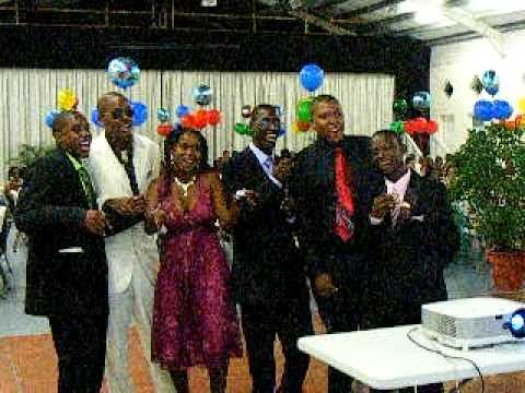 GBSS Graduation 2009 - Dinner - Boyz 2 Men & the Girl