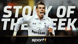 Spurs mit Bale gefährlicher als Liverpool, City und Co.? | SPORT1 - STORY OF THE WEEK