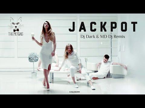 The Motans - Jackpot | Dj Dark & MD Dj Remix