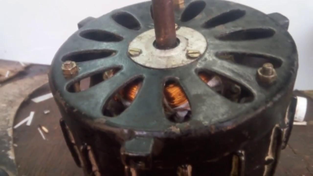 hight resolution of  high speed farattafan farata fan rewinding