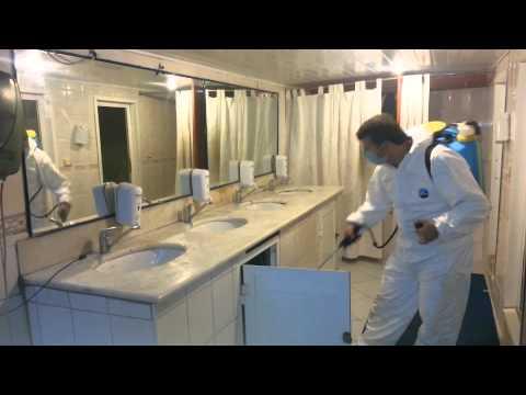 The world's most comprehensive essential pest control training set