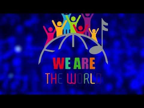 """We Are The world"" – Sparkassen-Arena Kiel"