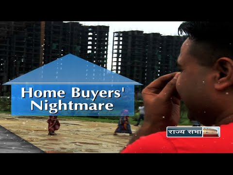 Special Report - The Real Estate dream: Home Buyers' Nightmare