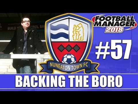 Backing the Boro