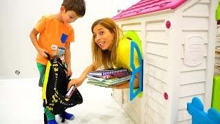 This Is the Way | KLS English Rhymes & Kids Songs