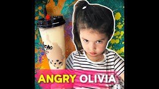 Angry Olivia KAMI Olivia Manzano Reyes