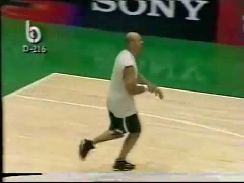 Sagesse (Leb) v/s Liaoning (China) -- Asia Cup Final - 1999 - Ghazir Stadium - Full Game