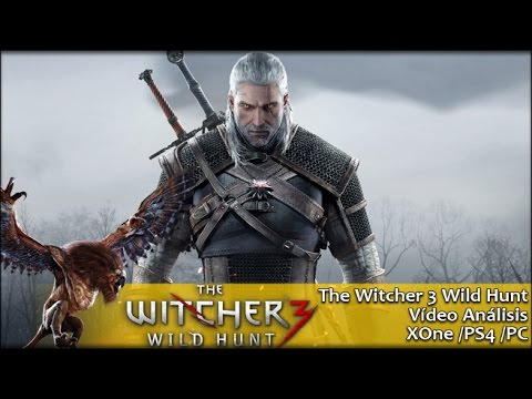 The Witcher 3 Wild Hunt | Análisis español GameProTV