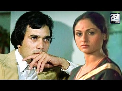 Rajesh Khanna LOST His Super Stardom Due To Jaya Bachchan?? | SHOCKING | Lehren Retro