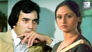 Rajesh Khanna LOST His Super Stardom Due To Jaya