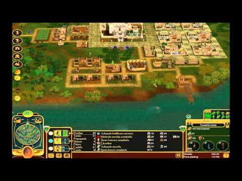 Immortal Cities: Children of the Nile ep. 11