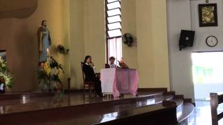 Lễ Chúa Chiên Lành Cầu Cho Ơn Thiên Triệu - GX Tam Hải