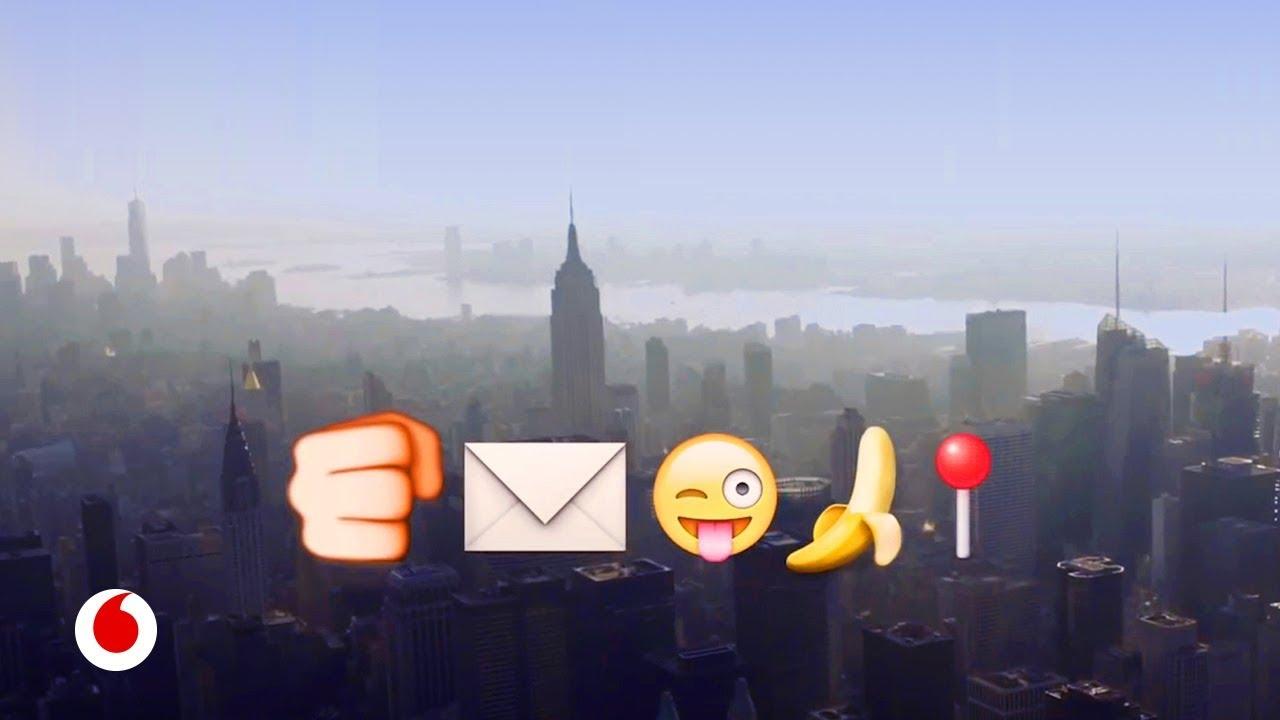 ¿Son los emojis el origen de un futuro lenguaje universal? Shigetaka Kurita responde