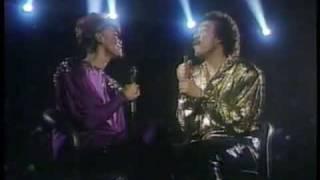 Dionne Warwick & Smokey Robinson - Hits Duet!!!