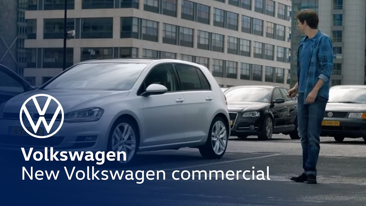 New Volkswagen Commercial Youtube Only users with topic management privileges can see it. new volkswagen commercial