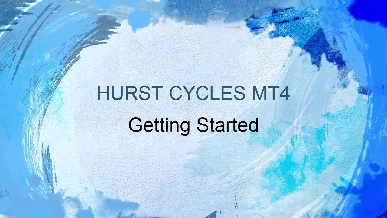 Getting Started With Hurst Cycles On Mt4 Youtube