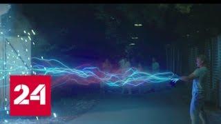 """""""СуперБобровы"""" возвращаются: семейка переходит на сторону добра - Россия 24"""