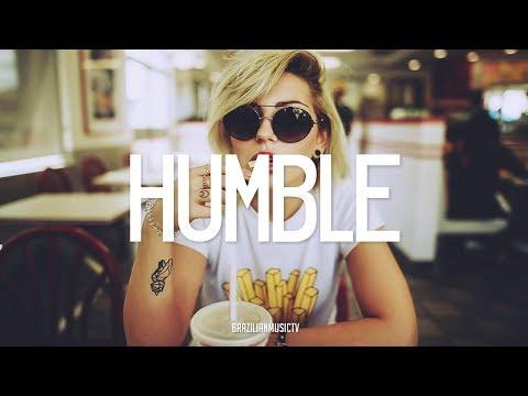 Kendrick Lamar & Skrillex - HUMBLE. (Autistic Guy Flip)