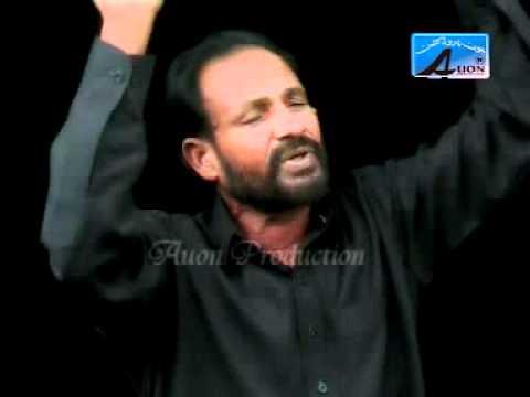 Lal Hussain Haidery 2011 - Sanjh Anokhi Hondi Aye