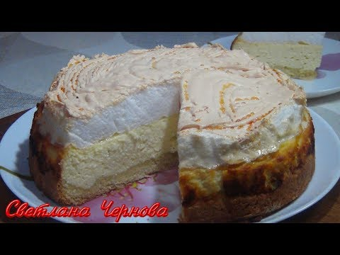 Торт Слезы ангела рецепт с фотографиями